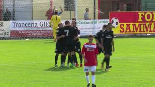 Serie D Girone D Sammaurese-Colligiana 2-0
