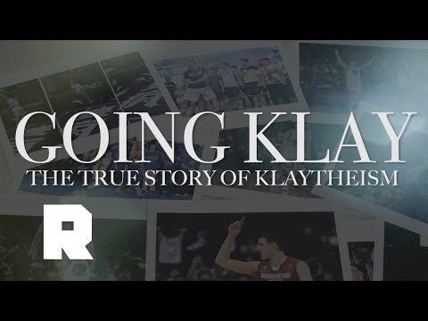 'Going Klay: The True Story of Klaytheism' | The Ringer