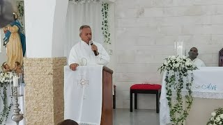 Padre Chelo-Quiero Ser Nuevo