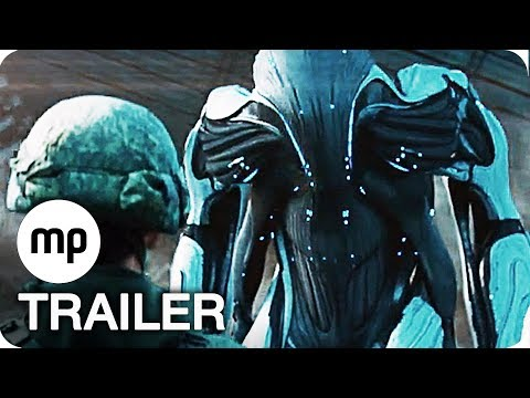 ATTRACTION Trailer German Deutsch (2017) streaming vf