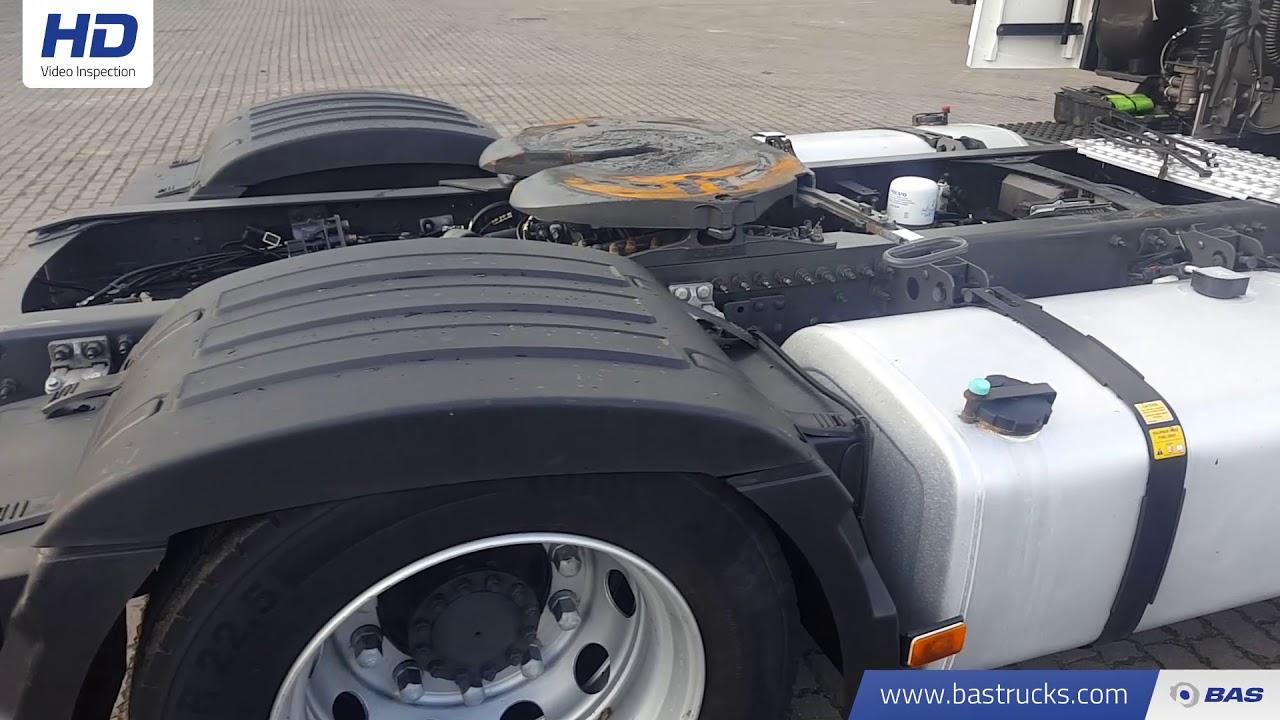 70122438 Volvo Fh 460