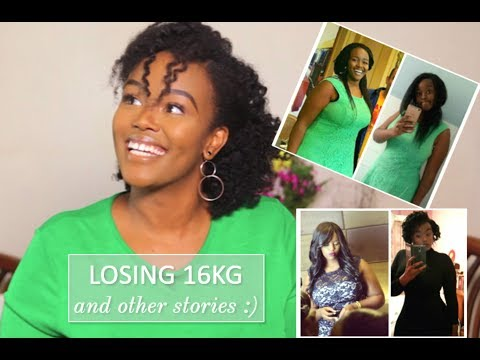 How I Lost 16kgs, and How To Have Your Cake and Eat It!