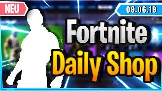'DEUX' NEW 800 skinS IN SHOP - Fortnite Daily Shop (9 juin 2019)