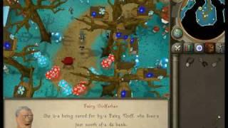 RuneScape - Pre-EOC - Fairytale 1 - Growing Pains
