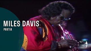 Miles Davis - Portia (That's What Happened - Live In Germany 1987)