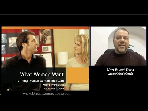What Women Want - Unraveling the Greatest Mystery of Them All