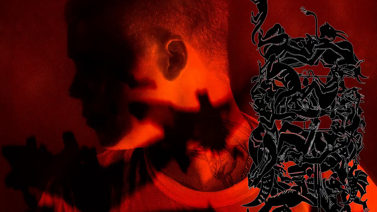 Download Yung Lean - 'Agony' (Official Audio)