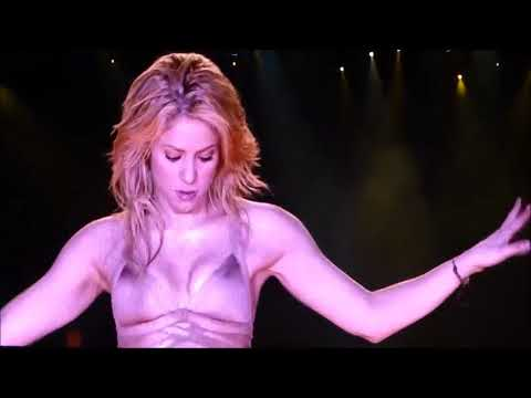 Shakira - Eyes Like Yours (Music Video )