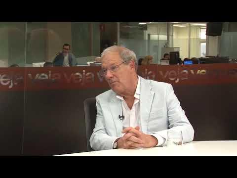 """Theodore Dalrymple - In Brazil """"Decliniologia"""""""