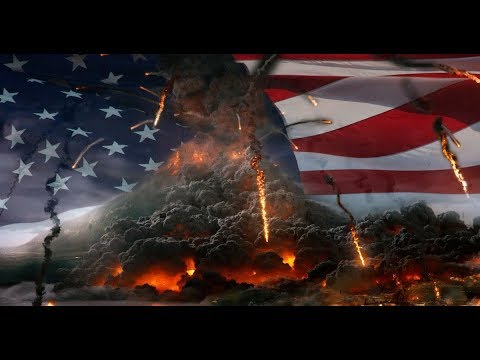 Image result for As Yellowstone Awakens, Dr. Michio Kaku Warns It Could Literally Tear The Guts Out Of The USA
