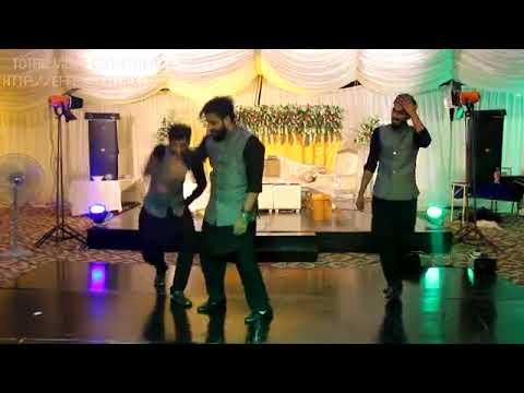 Dil Kara Chocha Beautiful Dance