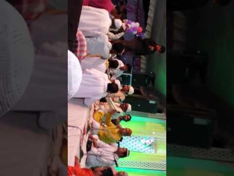 Advaniya sarkar Urs Ram Shankar qwwli