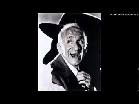 Jimmy Durante - I'll See You In My Dreams