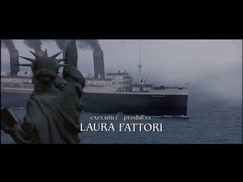 Legend of 1900 Opening Scene - America!
