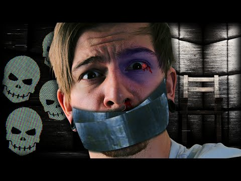 The Deep Web Isn't SAFE.. EVER!!  || Welcome To The Game (Deep Web Simulator)