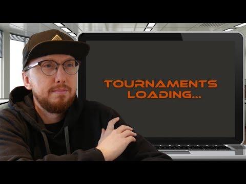 Online Poker Tournaments! [Sunday 26 July LIVE STREAM]