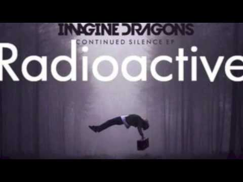 Radioactive  Unlimited Gravity remix