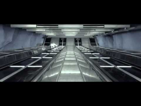 Autoheart - Agoraphobia (Official Music Video)