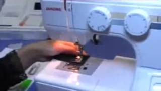 Janome MS 100(, 2013-03-23T11:27:49.000Z)
