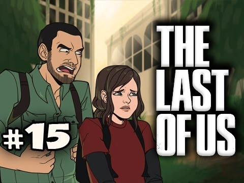 POSSE FORMED - The Last Of Us w/ Nova Ep.15