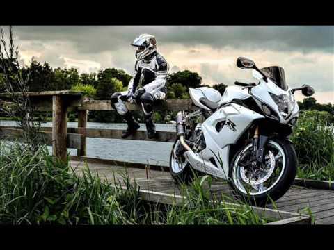 BEZU - Motocykliczna śmierć (rap o motocyklistach)