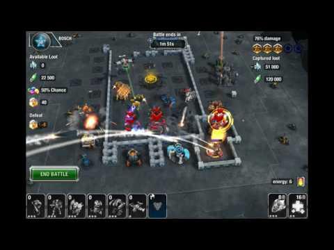 Galaxy Control: 3D Strategy - Steam - Uranium Deficit
