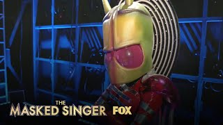 The Clues: Alien | Season 1 Ep. 5 | THE MASKED SINGER