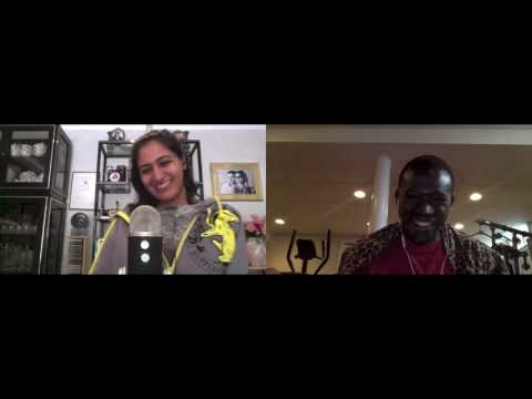 The digital Disney of Africa video subscription service- DreamAfrica with Franco Abott