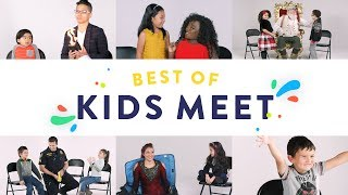 Best of | Kids Meet | HiHo Kids
