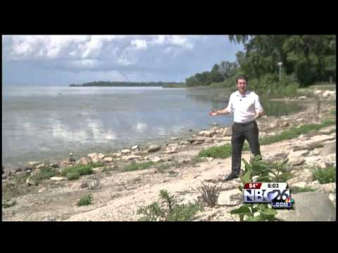 Wisconsin's Best And Worst Beaches