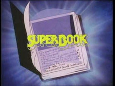 SuperBook intro - YouTube
