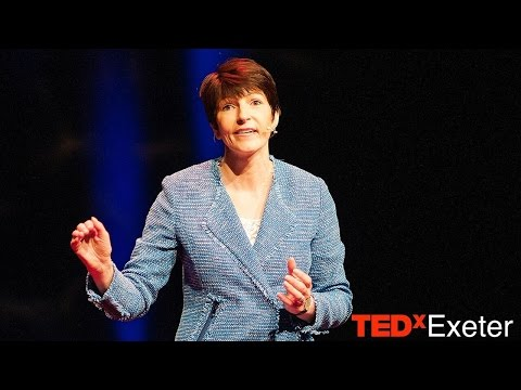 CompassionX: the bridge from cleverness to wisdom | Lindsay Levin | TEDxExeter
