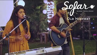 Old Highway - Sardi Ki Raatein   Sofar Goa