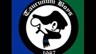 Taurunum Boys - Igraj Hrabro Nikada Ne Predaj Se
