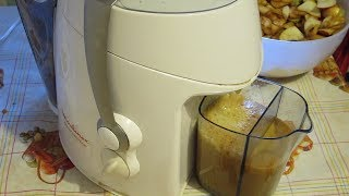 Яблочный сок. Заготовка на зиму. Готовим вкусно, легко и быстро.