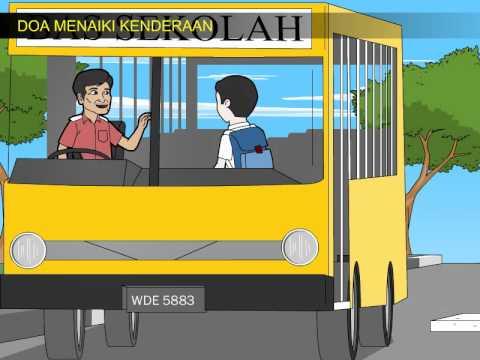 Doa niak kenderaan 2011