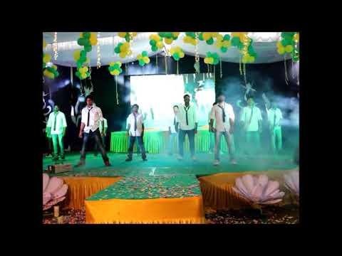 Telangana dj song dance Laila la la lai le