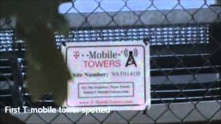 When to Say When to T-mobile Cell Towers, DeKalb County, GA, Part I