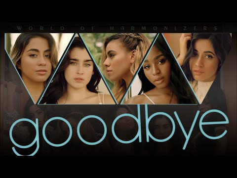 Fifth Harmony - Goodbye (Lyrics/Tradução) [LINK DOWNLOAD]