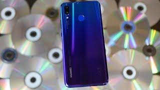 Recenzja Huawei Nova 3 - test Tabletowo.pl