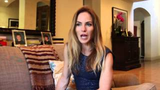 Gigi Levangie on The Seven Deadlies [home video]