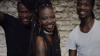 Dobet Gnahoré - Miziki [Official Video]