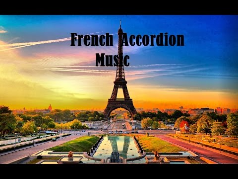 France Music Traditional ACCORDION-Musette Accordeon- The best one's