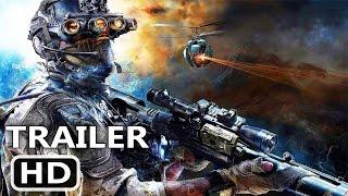 PS4 - SNIPER GHOST WARRIOR 3 Gameplay Walkthrough