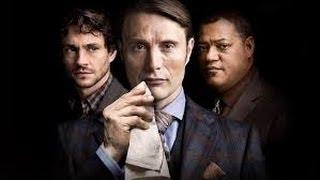 Final Impression: Hannibal Season 1