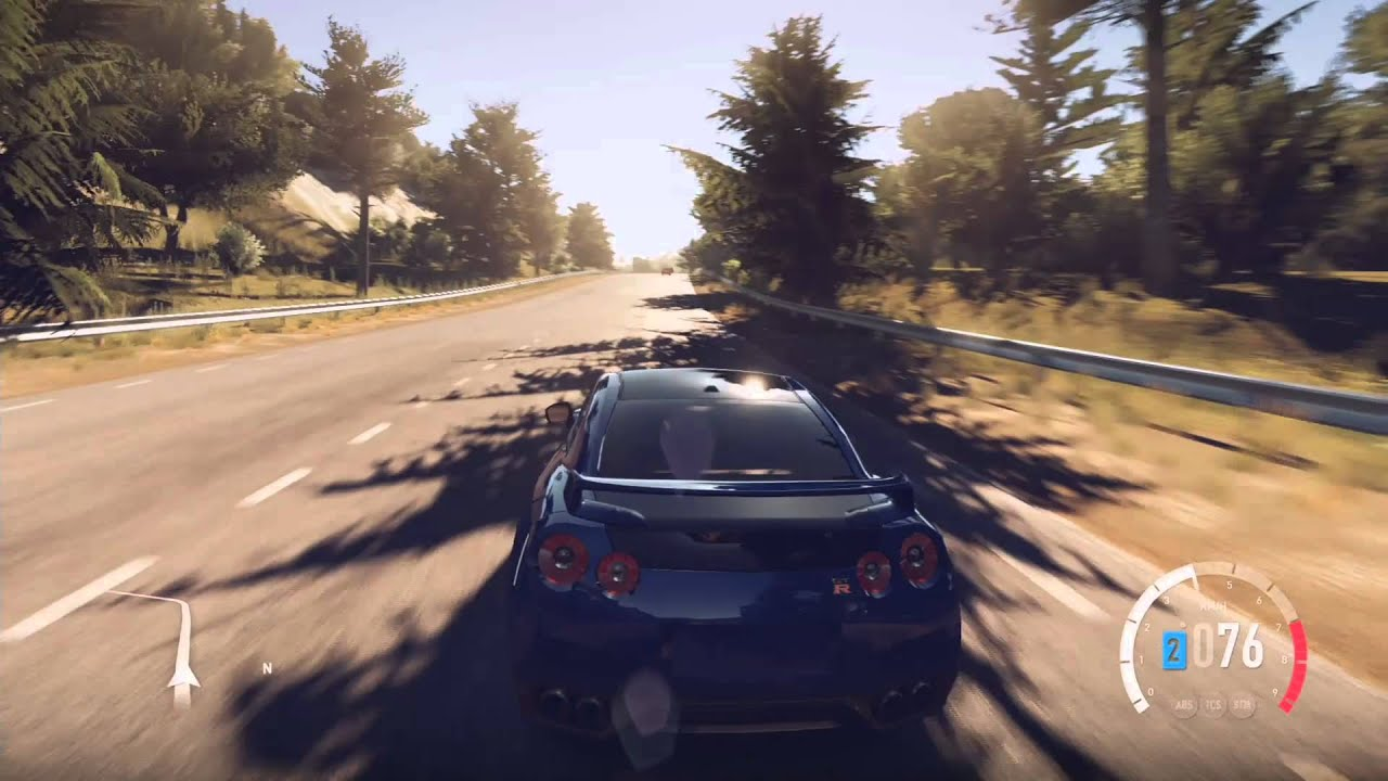 Forza Horizon 2 System Requirements