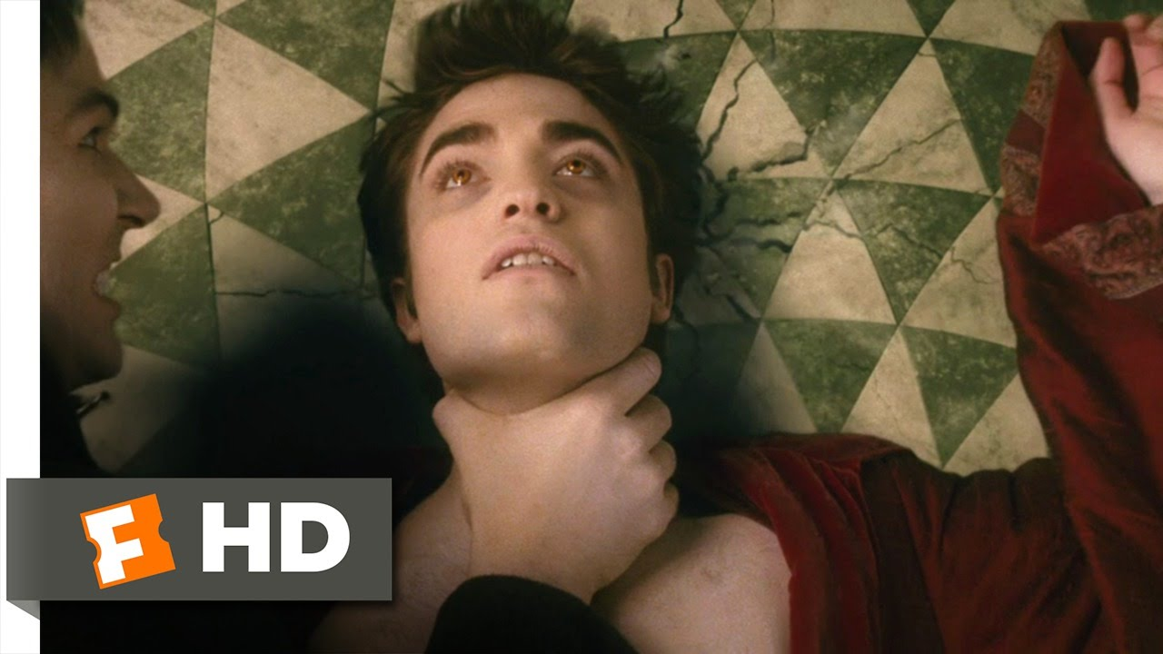 Join. Edward out of twilight naked
