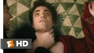 Twilight: New Moon (12/12) Movie CLIP - Volturi Fight (2009) HD