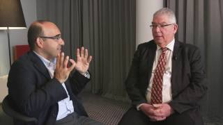 COMy 2017: Day 1 discussion on progress in multiple myeloma, patient advocacy and drug costs
