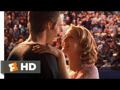 Never Been Kissed (5/5) Movie CLIP - Finally Kissed (1999) HD